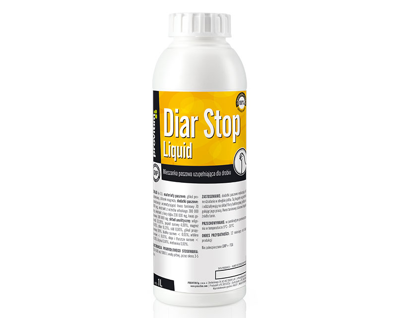 Diar Stop Liquid
