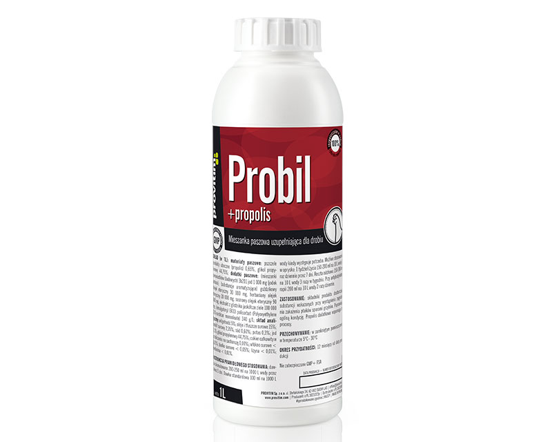 Probil+propolis