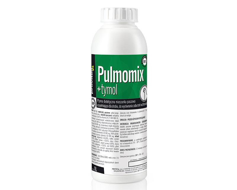 Pulmomix+tymol